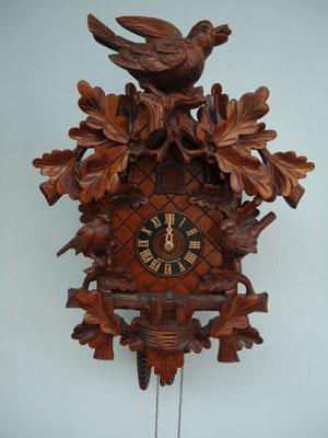 1cd31f74388 MIX Equipamentos » Relógio Cuco tradicional ref. 1204 04 Nu – RELOGIO